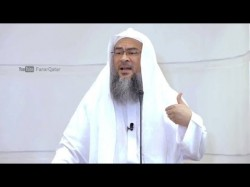 Are You Prepared For Death? – Shaykh Assim al Hakeem