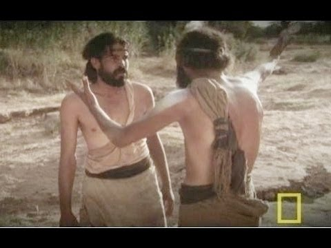 Cain and Abel – The World's First Murder