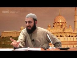 Lives of the 4 Imams: Abu Hanifa – Part 1