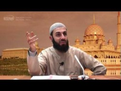 Lives of the 4 Imams: Abu Hanifa – Part 2