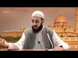 Lives of the 4 Imams: Ahmad ibn Hanbal – Part 2