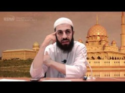 Lives of the 4 Imams: Imam Ash-Shaafi`i – Part 2