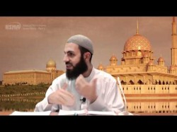 Lives of the 4 Imams: Imam Malik – Part 1