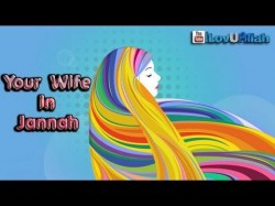 Your Wife In Jannah