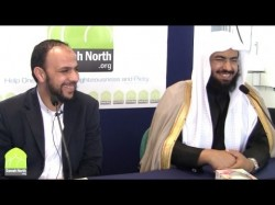 Diseases of the Heart and its Cures – Part 2 – Qari Dr Nasser ibn Abdu Rahman al Ham ...
