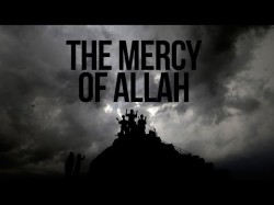 The Mercy of Allah – The Silent Repenter