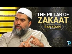 The Pillar Of Zakaat : Sh. Abu Adnan Mohamad