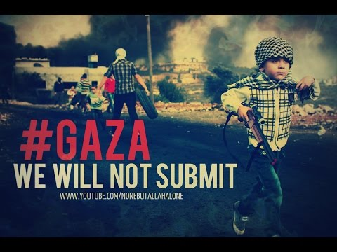 Don't Worry OH Gaza – [NBA Production] – Gaza Nasheed