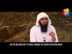 DYING UPON THE SHAHADA | AMAZING TRUE STORY