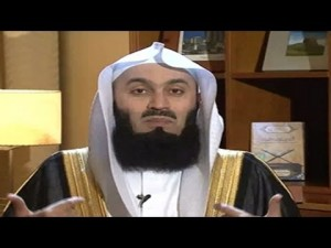 How I Balance Between My Mother & Wife – Mufti Menk
