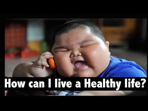HOW YOU CAN START LOSING WEIGHT & LIVING A HEALTHY LIFE TODAY!