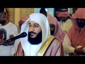 Emotional Qur'an Recitation |Heart Soothing by Abdur Rahman Al Ossi