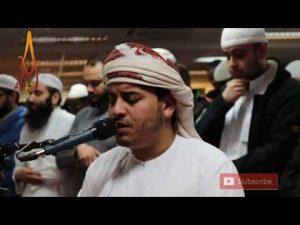 Peaceful Quran Recitation by Sheikh Hazza Al Balushi